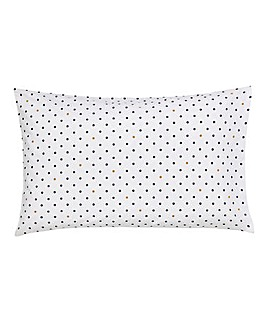 Joules Galley Grade Stripe Pillow Case