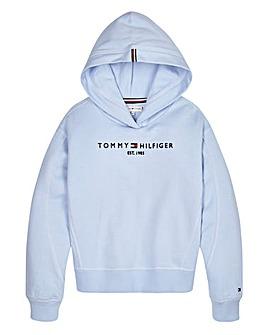 Tommy Hilfiger Girls Essential Hoodie