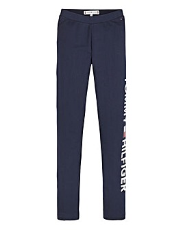 Tommy Hilfiger Girls Essential Leggings