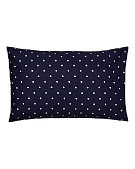 Joules Beau Floral Pillow Case