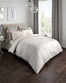 Sam Faiers Tallulah Cotton Duvet Set
