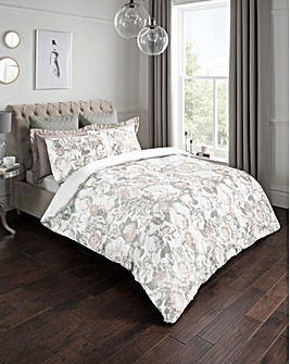 Sam Faiers Rene Cotton Duvet Set