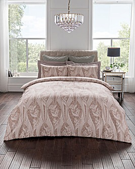 Sam Faiers Tamara Cotton Duvet Set