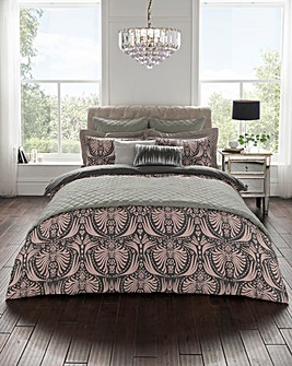 Sam Faiers Myrtle Cotton Duvet Set