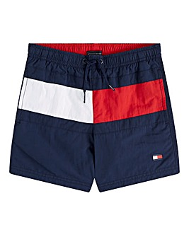 Tommy Hilfiger Boys Flag Swimshorts