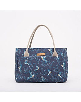 BRAKEBURN HUMMINGBIRD DAY BAG