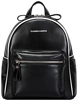 Claudia Canova Anii Xs Backpack Zip