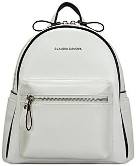 Claudia Canova Anii Xs Backpack Zip