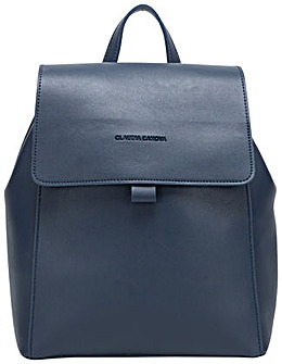 Claudia Canova Dottie Matte Backpack