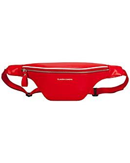 Claudia Canova Rocklit Sport Bum Bag