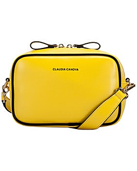 Claudia Canova Lanna Zip Top Cross Body