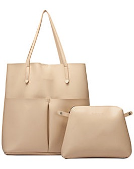 Claudia Canova Annalise Xl Tote Bag