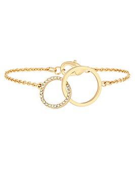 Swarovski Links Bracelet