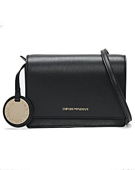 Emporio Armani Cholita Disc Cross-Body