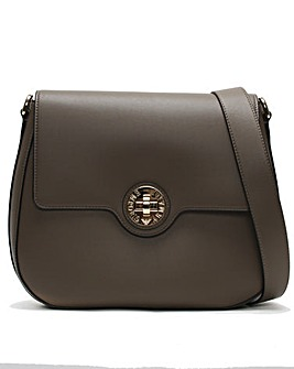 Emporio Armani Betty Circular Shoulder