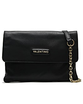 Mario Valentino Oceano Leather CrossBody