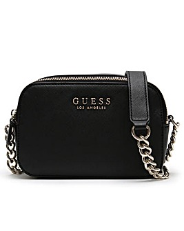 Guess Robyn Textured Camera Bag