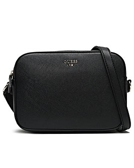 88538910fa99 Guess Kamryn Top Zip Cross-Body Bag