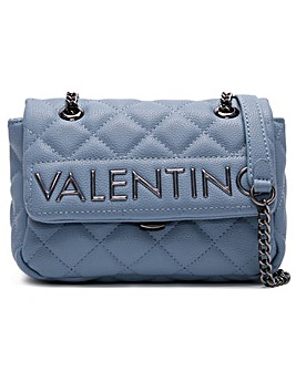 Mario Valentino Small Licia Cross-Body