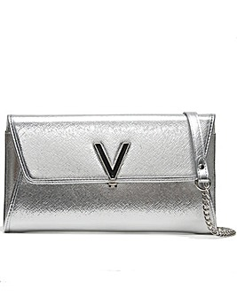 Mario Valentino Flash Clutch Bag