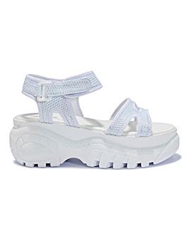 Chunky Sandal Standard Fit