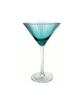 Cocktail Umbrella Glass