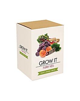 Grow It Funky Veg