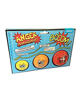 Anger Management Set