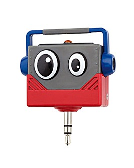 Headphone Splitters - Robot