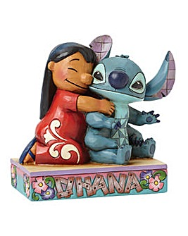 Disney Lilo & Stitch Figurine