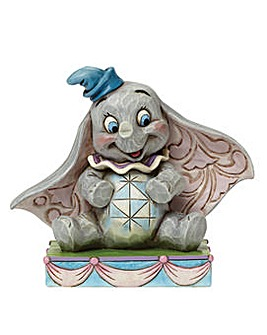 Disney Baby Mine Dumbo Figurine