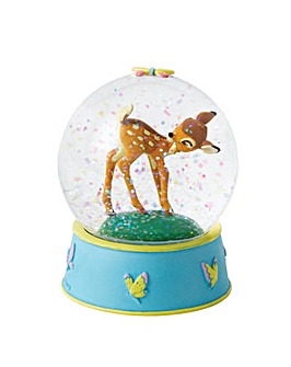 Enchanting Disney Bambi Waterball