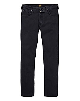 Lee Daren Black Slim Jean 32 In