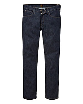 Lee Daren Indigo Slim Jean 32 In