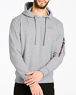Alpha Industries X-Fit Hoody