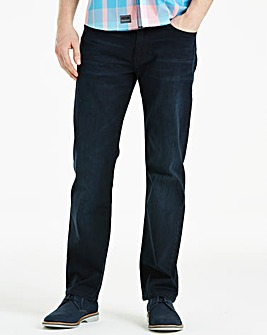 Voi Jack Straight Fit Jean 29 In