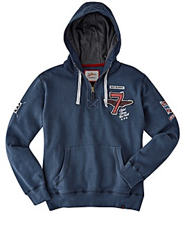Joe Browns No 7 Tour Hoody