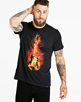 Joe Browns Hot Rock T-Shirt Long