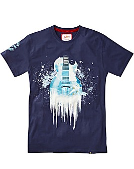 Joe Browns Ice Rock T-Shirt Long