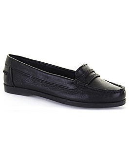 Chatham Sally Penny Loafer