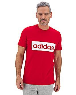 adidas Box T-Shirt
