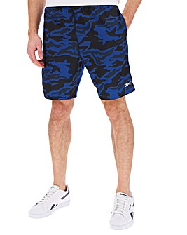 Reebok Graphic Shorts