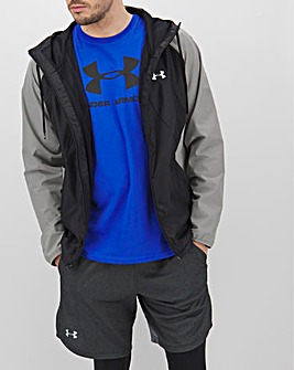 Under Armour Rush Woven Jacket