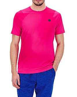 Under Armour Heatgear Rush Fitted S/S T-Shirt