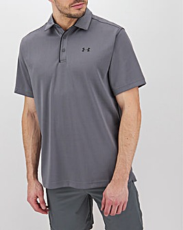 Under Armour Performance Logo Polo