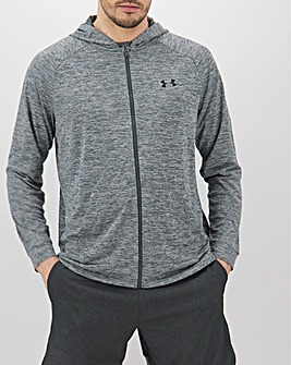 Under Armour Tech Full Zip Hoodie