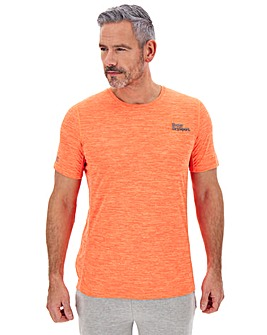 Superdry Training S/S Tee