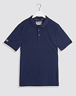 Superdry Training Polo
