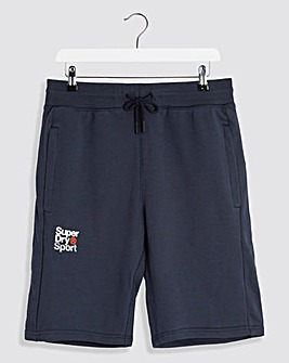 Superdry Core Sports Shorts