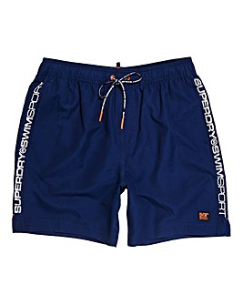 Superdry Swim Sport Shorts